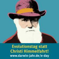Evolutionstag Now!